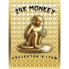 Buy cheap 24K Monkey Classic Incense 10g