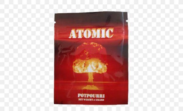 Buy Cheap Atomic Potpourri Herbal Incense online