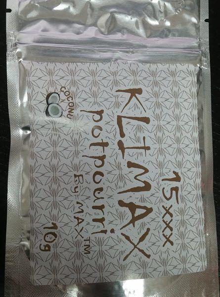 klimax potpourri 10g for sale