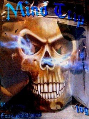 mind trip herbal incense review