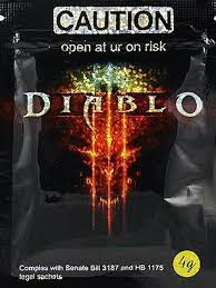 Diablo spice for sale