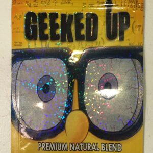 Geeked up incense for sale