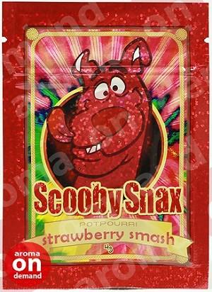 scooby snacks spice wholesale
