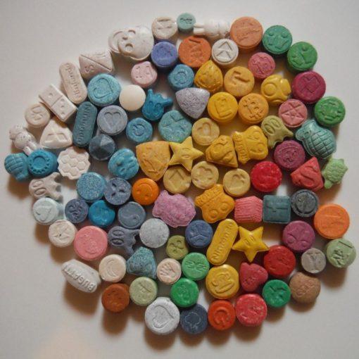 Where can you buy ecstasy