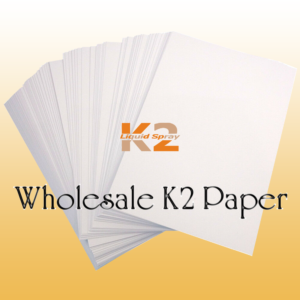 Best Place To Buy K2 Paper